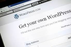 WordPress security error results in 1 5 pages being defaced